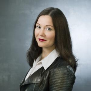 Marianne Kukko